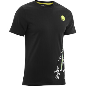 Edelrid Rope T-Shirt Men hinkelstein